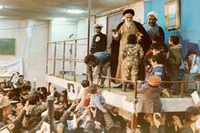حساسیت امام نسبت به مراجعات مردم