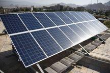 ششمین سامانه خورشیدی خانگی در کردستان وارد مدار شد