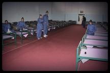 خیران از مرکز نگهداری معتادان در آذربایجان شرقی حمایت کنند