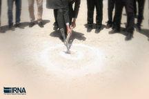 واحد فرآوری طلا در خوی طی هفته دولت افتتاح میشود