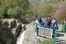 بازدید بیش از 315 هزار نفر از جاذبه های گردشگری آذربایجان غربی