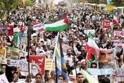 دعوت امامان جمعه،فرمانداران و نمایندگان جنوب کرمان برای راهپیمایی