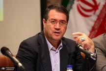 وزیر صمت: قیمت کالاها تا پایان سال افزایش نخواهد یافت