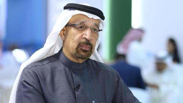 واکنش وزیر نفت سعودی به حادثه نفتکش ها در دریای عمان