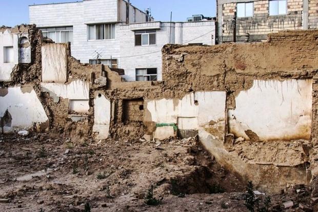 عضو شورای شهر: احیای بافت تاریخی راهکار حفظ جمعیت آن است