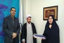ایرنا برای دومین سال متوالی به عنوان 'رسانه سبز' زنجان معرفی شد