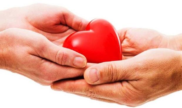 فرهنگ سازی درایستگاه اهدای عضو