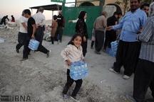 بهزیستی گیلان آماده دریافت کمک های مردمی برای مناطق زلزله زده است