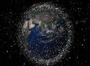 نابود کردن زباله های فضایی با استفاده از لیزر