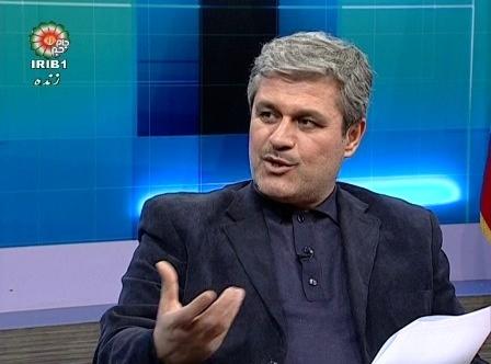 تاج گردون رئیس کمیسیون برنامه و بودجه مجلس شد