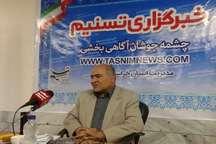 فعال سیاسی: حضور مردم در انتخابات عامل اقتدار نظام در عرصه جهانی است