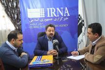 بیمارستان امام خمینی برای چهارشنبه آخر سال آماده است