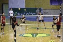 35 ورزشکار به اردوی تیم ملی جوانان سپک تاکرا دعوت شدند