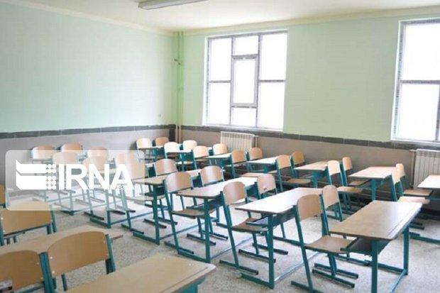 نخستین مدرسه سبز ایران در مسجدسلیمان ساخته شد