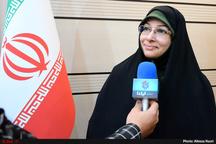 تحقق 22 درصدی انتصاب مدیران زن در پستهای مدیریتی وزارتکشور کمک به صاحبان مشاغل خانگی زنان در 8 استان سیلزده