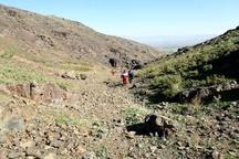 ادامه جستجوها برای یافتن کودک 8 ساله منوجانی اعزام50 نیروی امدادی به منطقه