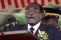 موگابه: به کارم ادامه میدهم!