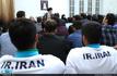 دیدار مدالآوران کاروان ورزشی ایران در بازیهای آسیایی با رهبر معظم انقلاب