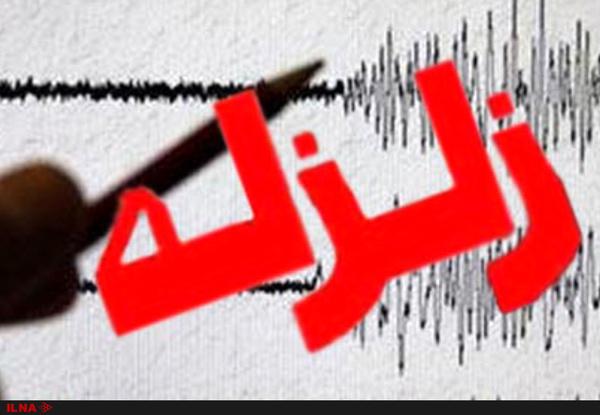 زلزله ٤.٦ ریشتر در کرمان خسارت نداشته است