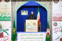 نقش ایران در معادلات بین المللی به جهانیان ثابت شده است