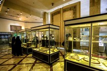 نگهداری 6 هزار قلم شی در موزه حرم حضرت معصومه بازدید از این موزه در سالروز ورود حضرت به قم رایگان است