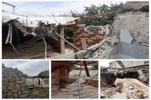 تخریب رستوران غیرقانونی در حیدره  اجرای 80 مورد رأی تخریب