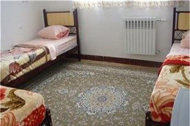 میزان اقامت مسافران در استان اردبیل افزایش یافت