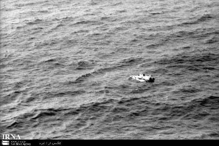 مسافران پرواز 655 قربانی خوی استکباری امریکا - عزت الله معمارباشی