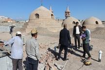 زیرساخت های پروژه های میراث فرهنگی اردبیل تامین می شود