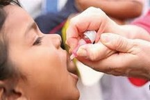 مرحله اول طرح ریشه کنی فلج اطفال در مهاباد اجرا شد