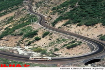 اعمال محدودیتهای ترافیکی در محورهای استان مازندران