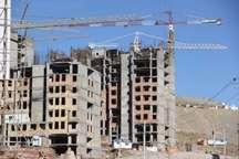 متخلفان ساخت و ساز پایتخت، نوروز امسال هم دست به کار شدند