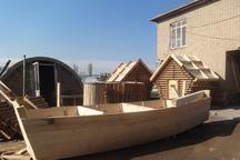 طراحی و ساخت انواع المان های چوبی در ارومیه