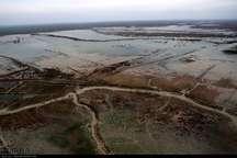 بارش آینده تاثیر چندانی در خروجی سدهای خوزستان ندارد