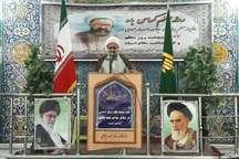 امام جمعه میامی : هدف نامزدهای انتخابات آگاهی بخشی به مردم باشد