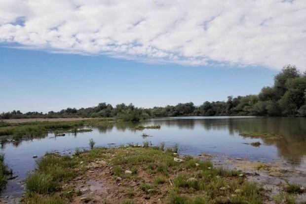 10 هکتار از پارک ملی دز تصرف شد
