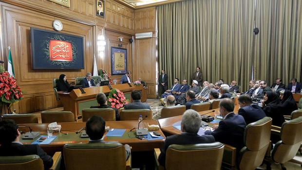 انتقال پایتخت در دستور کار جلسه معاون اول رییس جمهور با اعضای شورای شهر