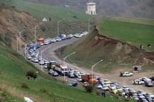 میزان تردد به استان اردبیل عید امسال 21 درصد کاهش یافت