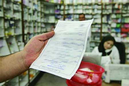 اختیار برخورد با متخلفان نسخ بیمه ای در اختیار سازمان های بیمه است
