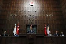 اردوغان همچنان سودای ایجاد «منطقه حایل» در  شمال سوریه در سر دارد