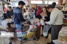 افزایش ساعت کار گشت تعزیرات در قزوین