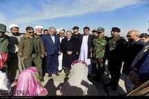 بسیج بدنه دولت برای توسعه سیستان وبلوچستان
