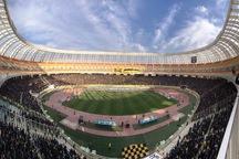 ساعت برگزاری شهرآورد فوتبال اصفهان تغییر کند