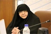 نظام به نقش زنان در دوران هشت سال دفاع مقدس اهتمام ویژه دارد
