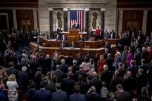 ورود کنگره آمریکا به پرونده تبانی احتمالی نزدیکان ترامپ با روسیه