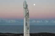 پرتاب ۱۰ ماهواره «ایریدیوم» به فضا