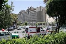 روایت مصدومان حادثه تروریستی تهران؛ تیر خلاص میزدند