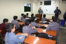 رصد پیشگیری از آسیب اجتماعی در مدارس استان مرکزی کلید خورد