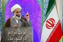 رای مردم به جمهوری اسلامی در تاریخ ماندنی شد