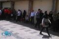 اعتراضات پراکنده در اطراف بازار تهران + عکس و فیلم